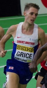 Charlie Grice