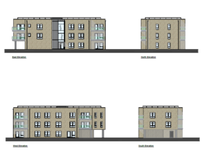 New Homes for Neighbourhoods Whitehawk Road