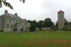 Preston Manor. Image from Wikimedia Commons
