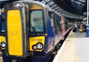 Train - Thameslink stock pic 20160715