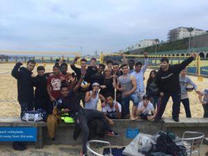 brighton-table-tennis-club-refugees-visit-1