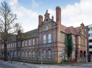 City College Brighton and Hove has sold its Preston Road annexe where generations of plumbers learnt their trade