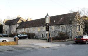 Hangleton Manor