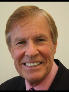 Councillor Geoffrey Theobald