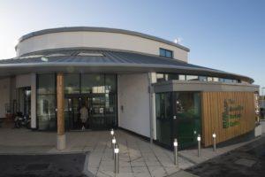 The Macmillan Horizon Centre in Brighton