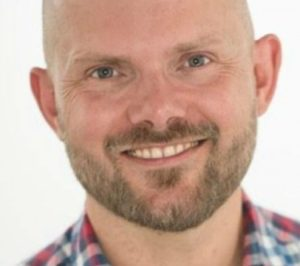 Adam Betteridge