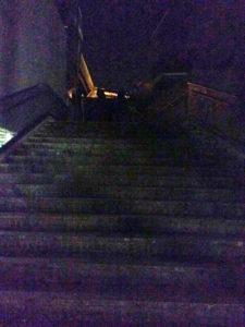 station-steps