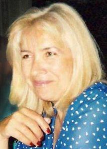 Teresa Kirk