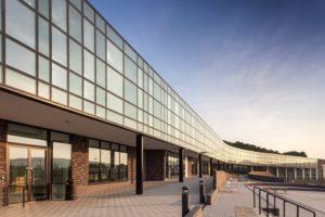 The Brighton Aldridge Community Academy