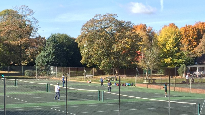 Brighton And Hove News Hundreds Petition Council Over Proposed Privatisation Of Brighton And Hove Tennis Courts