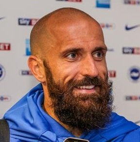 Bruno joins Brighton and Hove Albion coaching staff