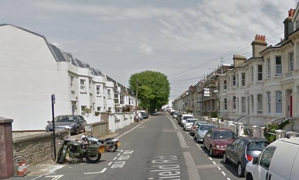 Brighton Hove