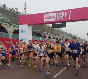 Sussex Beacon Half Marathon 2017-01