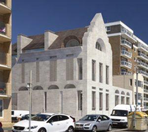 Medina House replacement