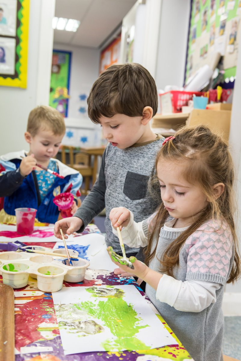 Brighton schools chief calls for changes to 'unfair' nursery funding system
