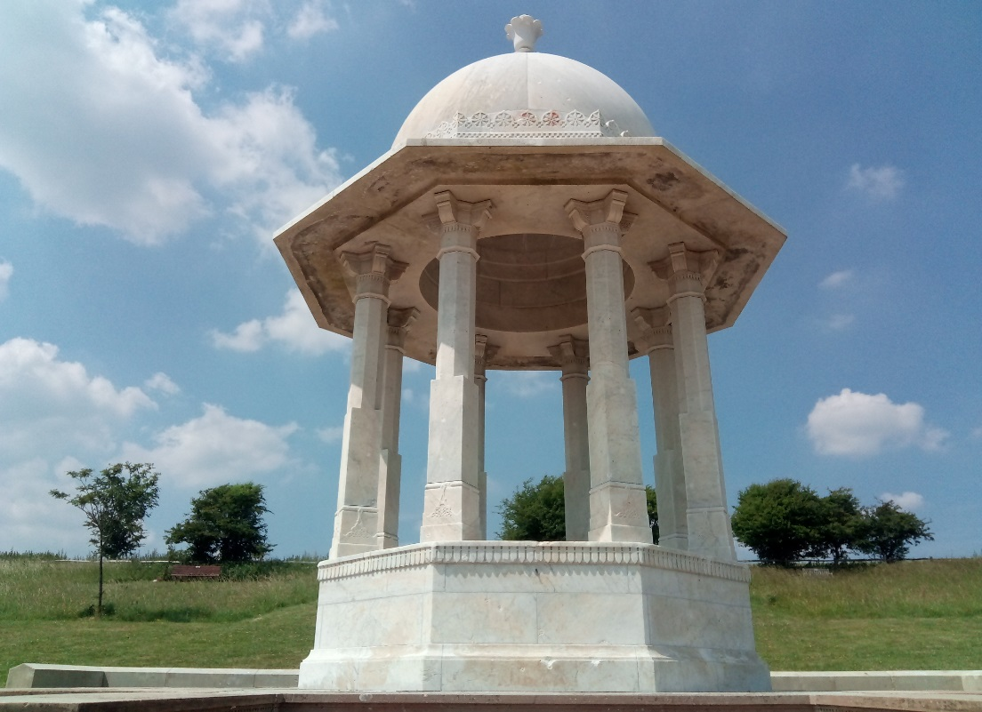 Brighton and Hove News » 5 unusual structures around