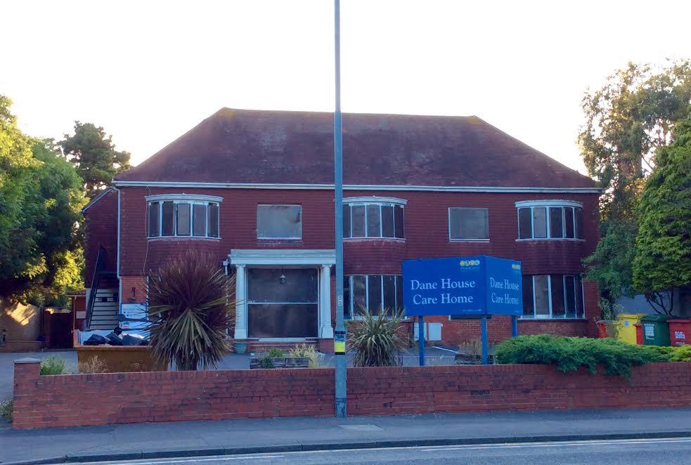 New Brighton Nursing Home