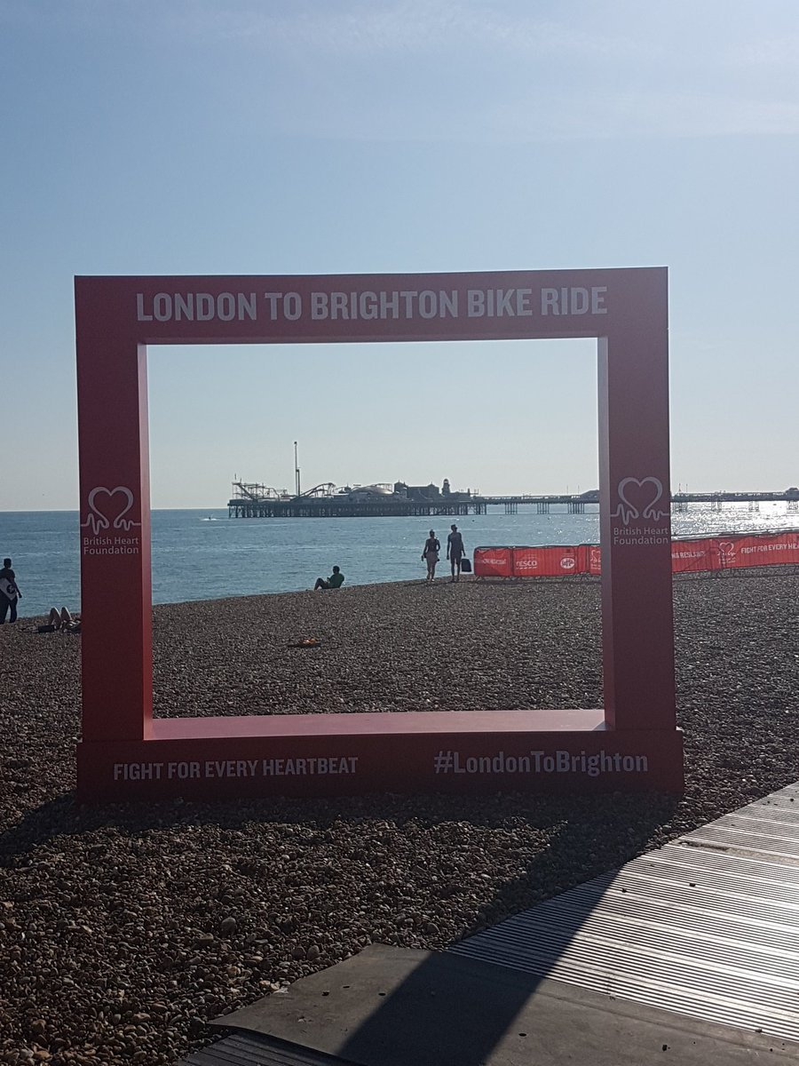 London To Brighton Cycle 2017 >> Brighton and Hove News » Thousands pedal to the coast on the London to Brighton bike ride