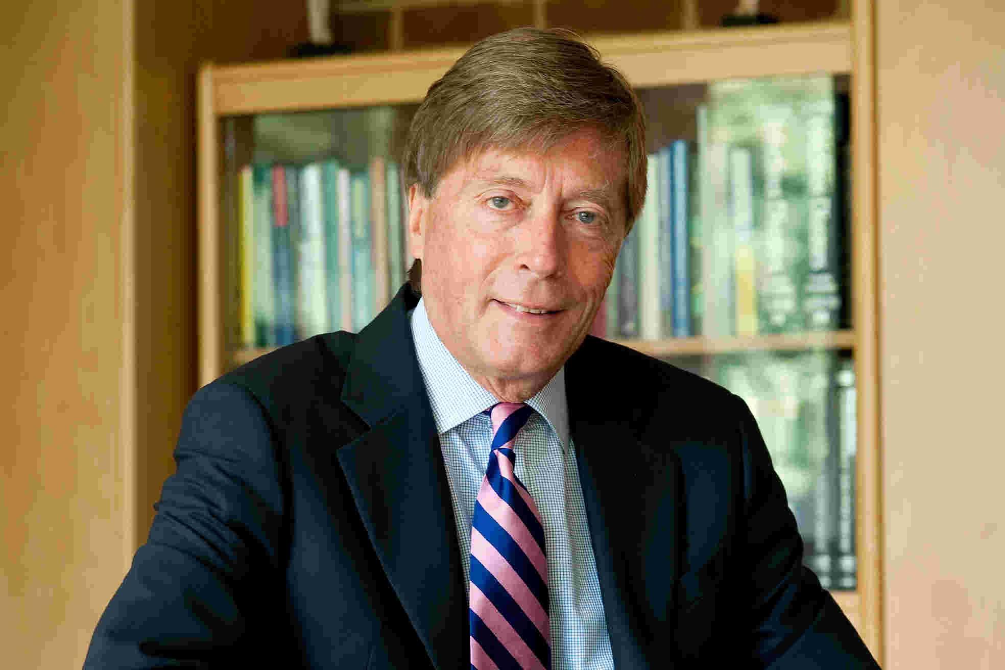 Michael Farthing