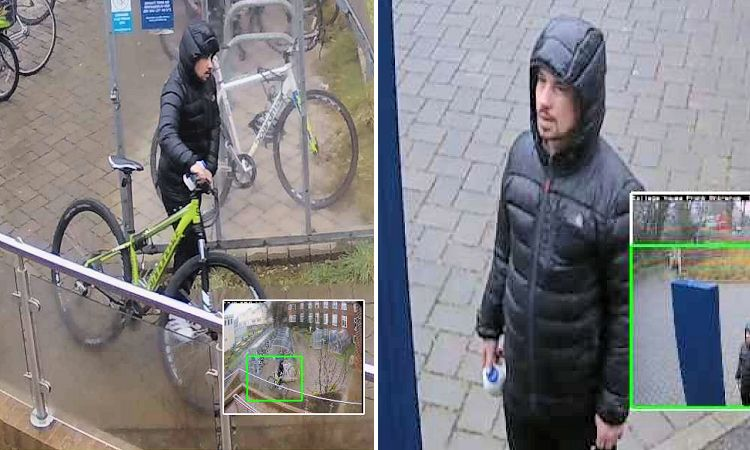 Brighton and Hove News » Prolific bike thief jailed after