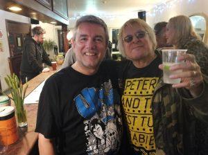 Brighton transvestite pubs uk