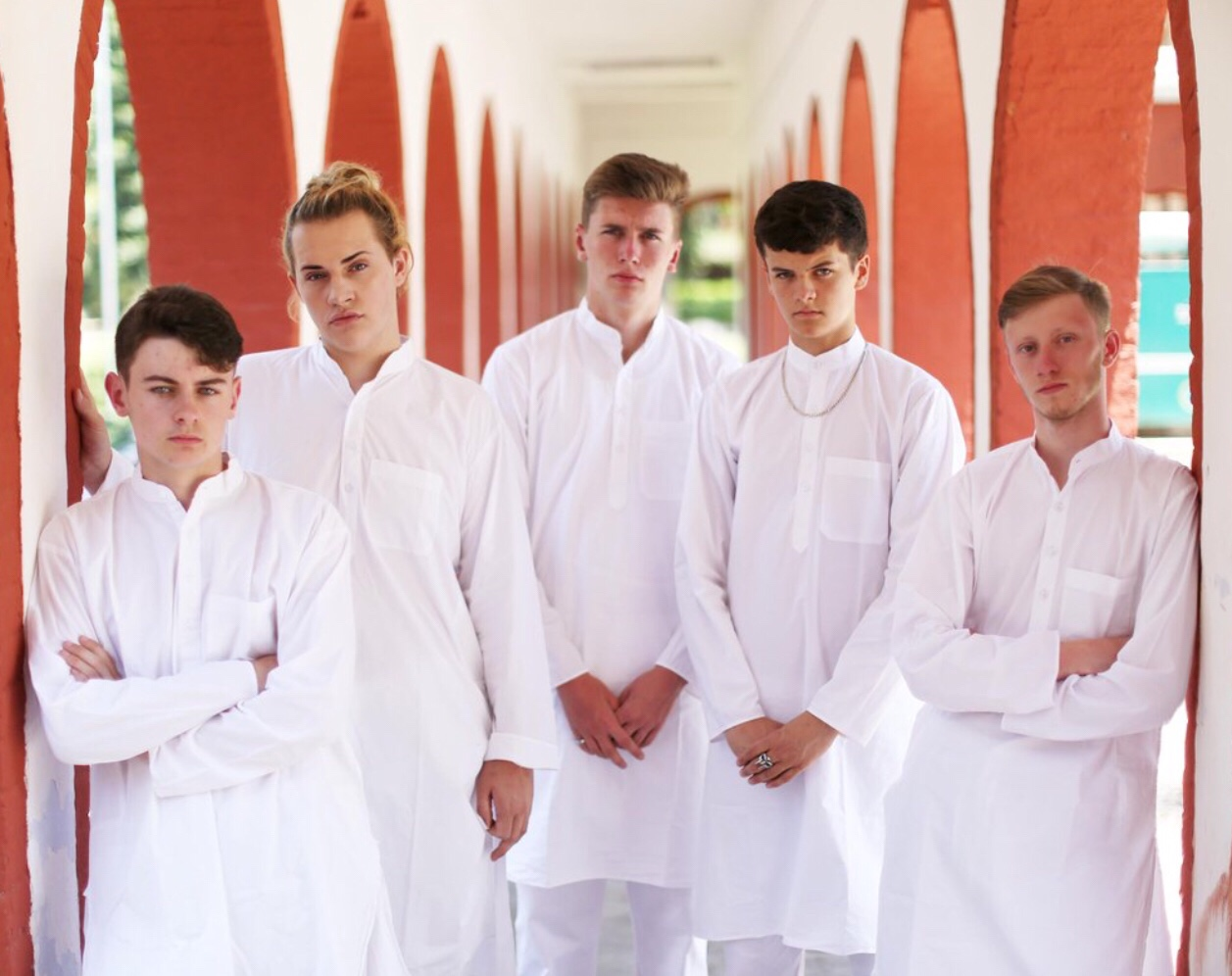 Brighton and Hove News » Indian Summer School's out for
