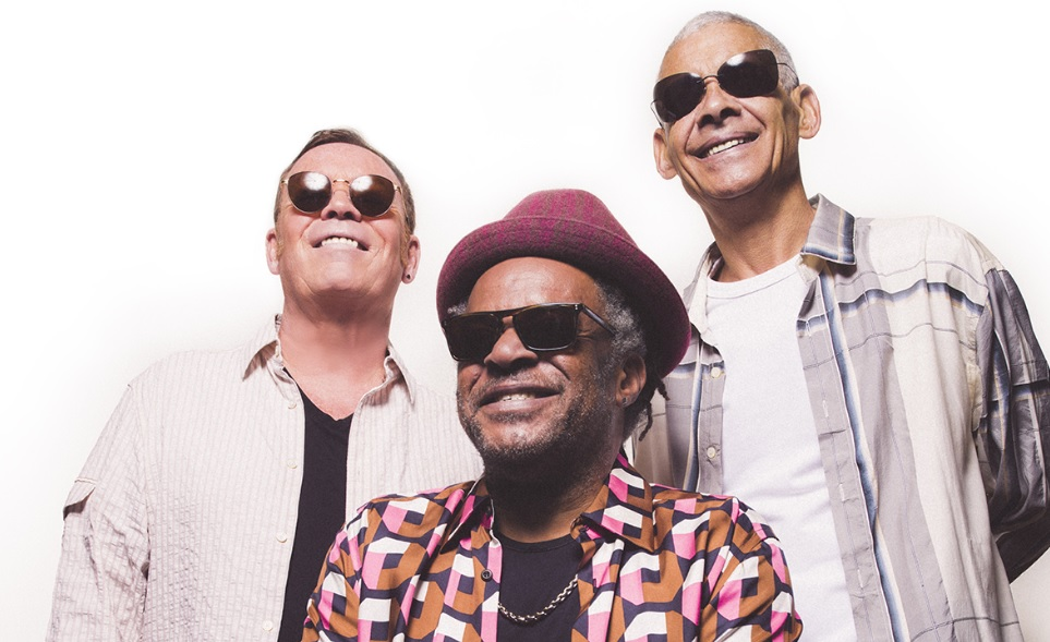 Brighton and Hove News » UB40 featuring Ali Campbell, Astro