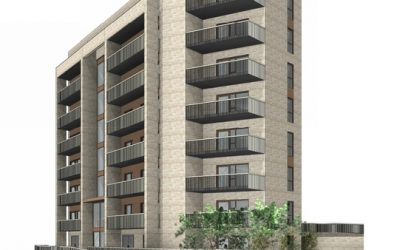 Brighton and hove news planning and development neighbours oppose plan to build eight storey block of council flats in brighton malvernweather Choice Image