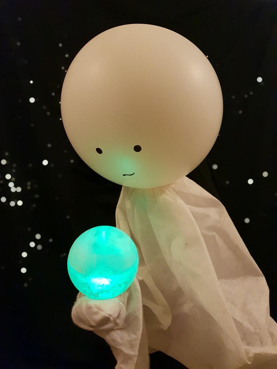 Review: Kotuku and Moon Child