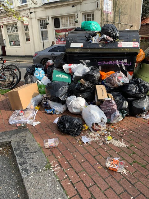 Councillors hit out at being kept in the dark over Cityclean tensions
