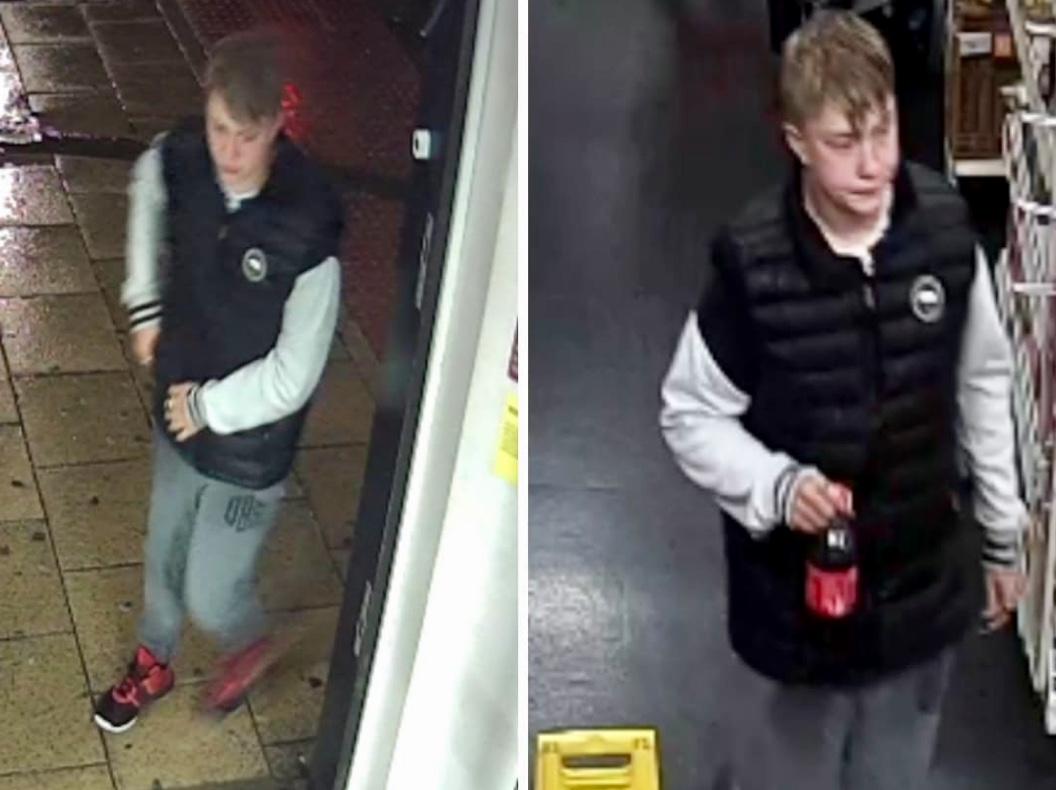 Police urge public to help find missing boy in Brighton