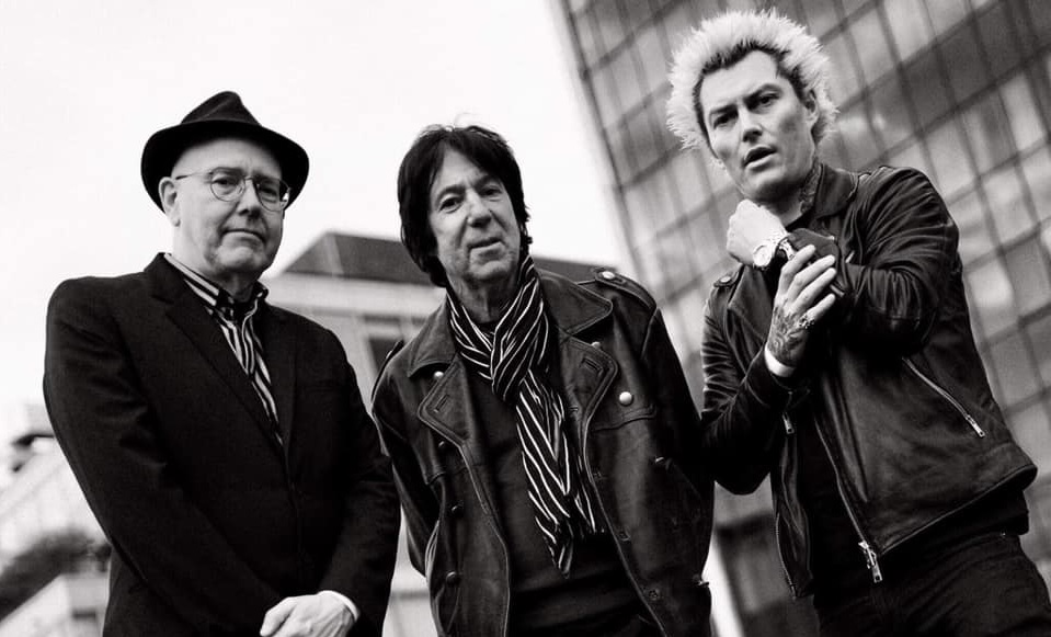 UK Subs and The Ruts members combine forces and announce Sussex gig