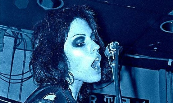 Exclusive interview with The Adverts iconic bass player Gaye Advert