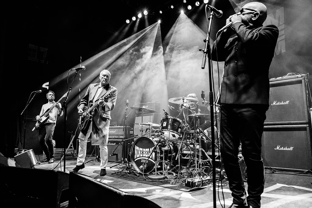 Nine Below Zero 40th anniversary tour coming to Brighton