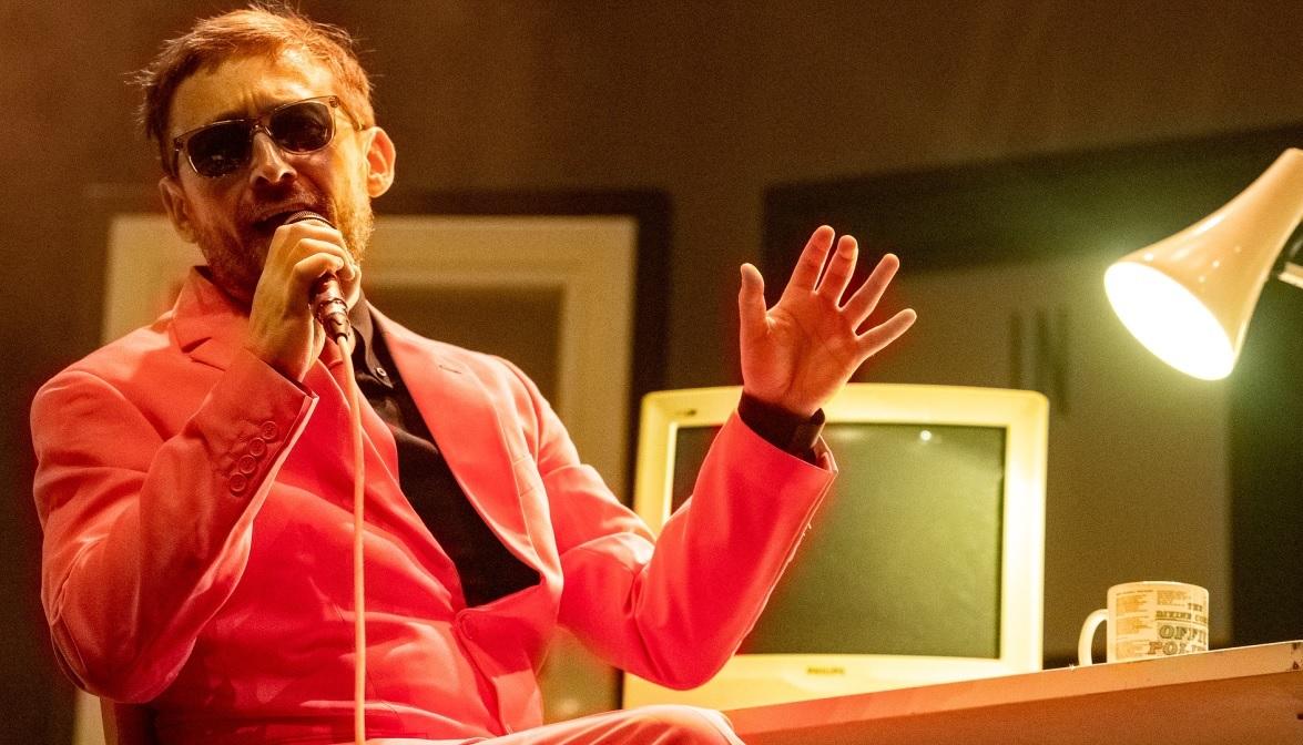 The Divine Comedy Brighton concert report