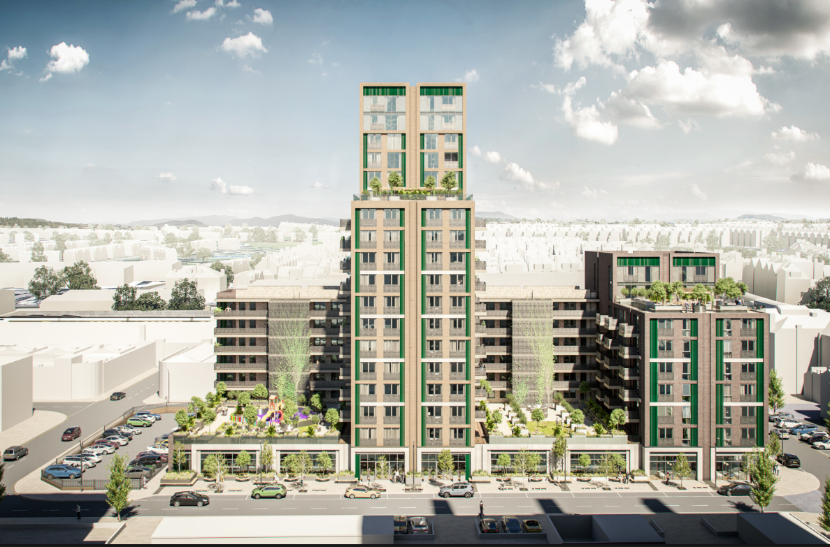 BRIGHTON & HOVE | Hove Gardens | Mixed-Use | 58m | Up to ...