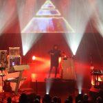 Tangerine Dream announce rare Brighton concert